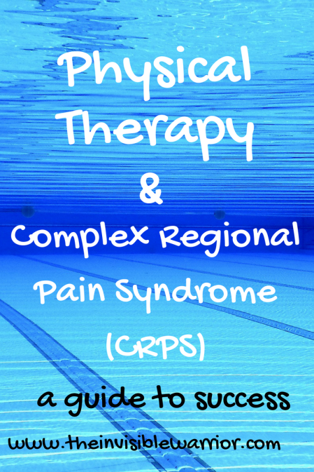 Physical Therapy and CRPS