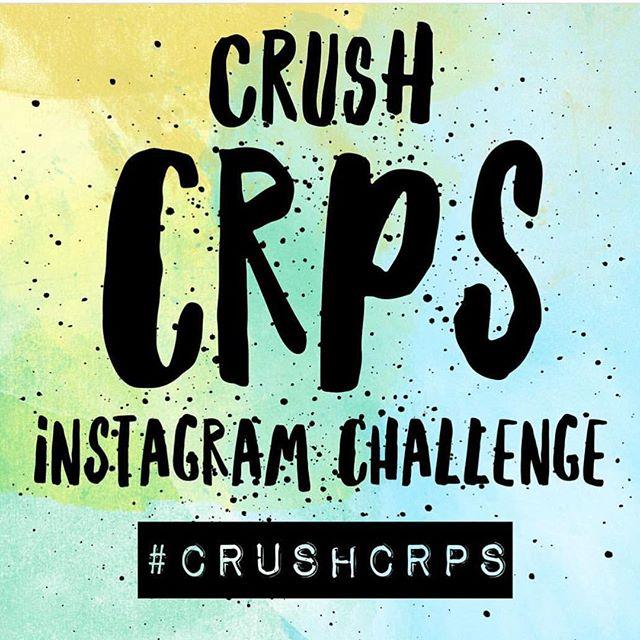 crps instagram challenge